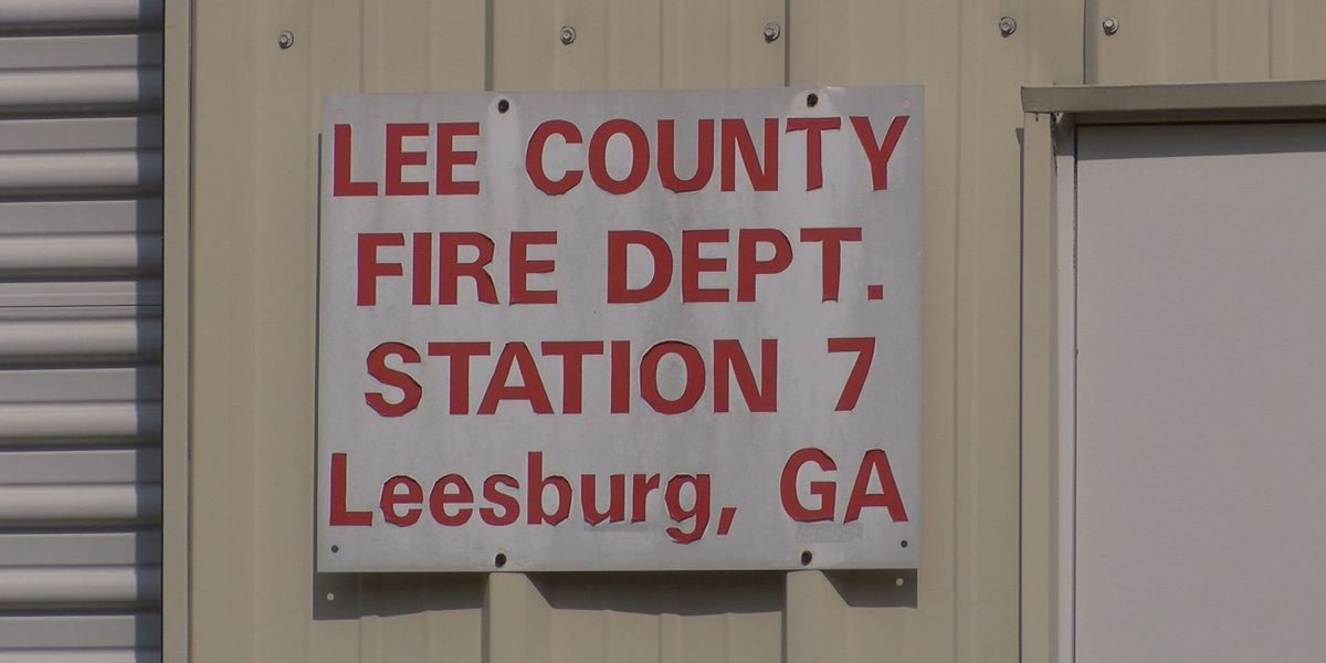 Lee co. residents react to new basic life support station