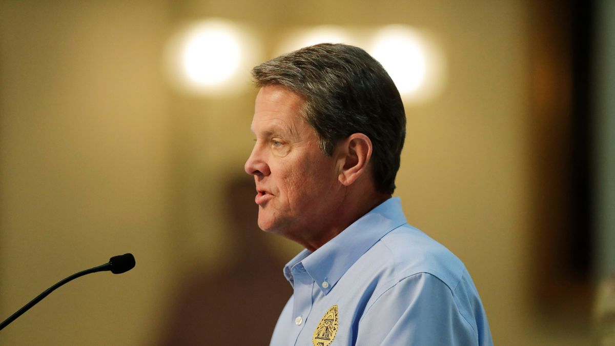 Kemp extends state of emergency to mid-July