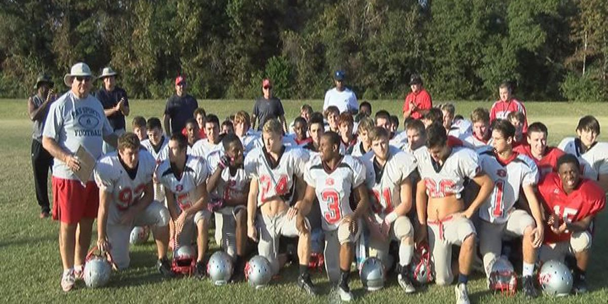 WALB TEAM OF THE WEEK (11/11/14): Rebels' playoff berth is 21 years in the making