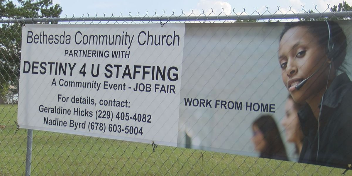 Albany pastor hopes to bring opportunities with job fair Saturday