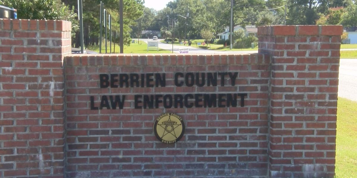 Berrien County sheriff candidate speaks out on mission