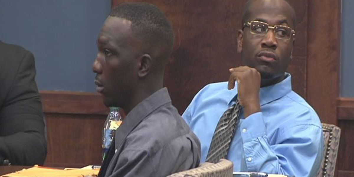 Murder trial jurors say they're deadlocked
