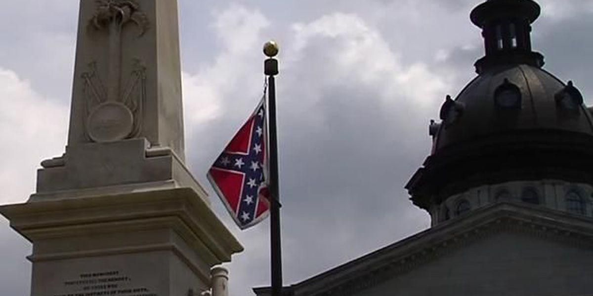 South Georgia lawmaker calls Gov. Haley couragerous