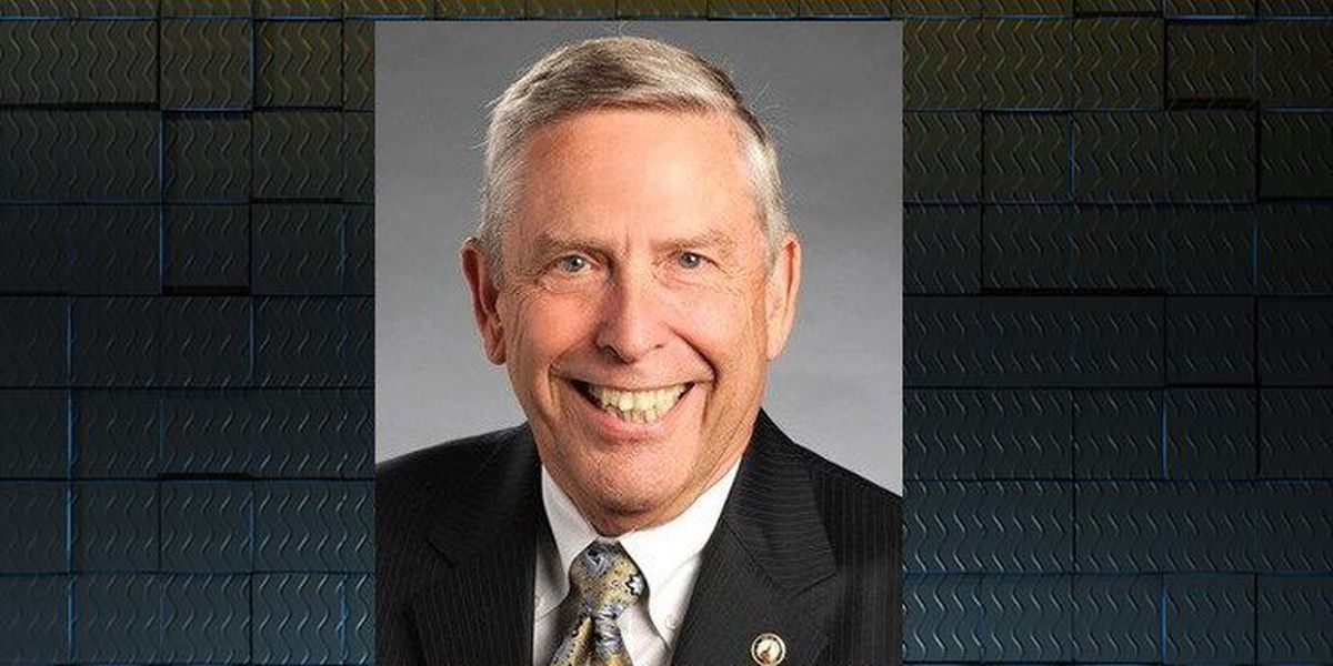 Rep.Harden named Chairman of HouseRules Committee