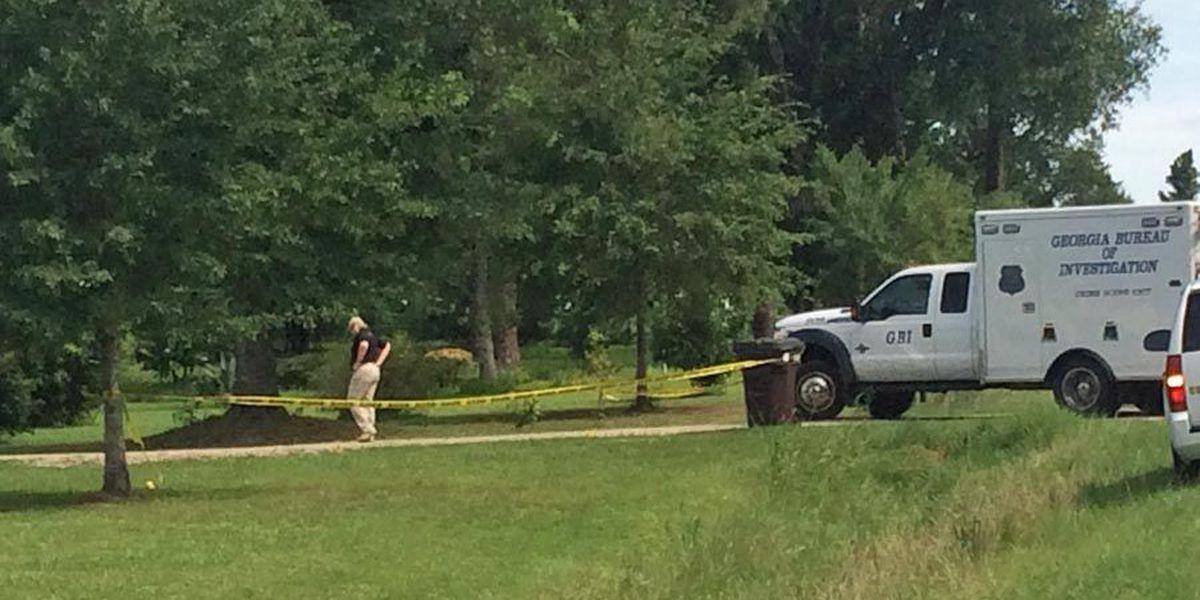 Norman Park man killed by gunshot