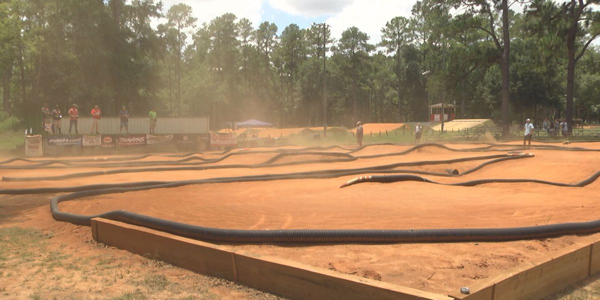 Chehaw to hold RC race to help families of fallen Americus officers