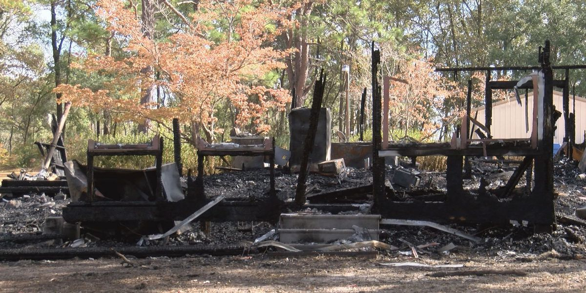 Officials investigate fatal Lowndes Co. fire, urge residents to be cautious