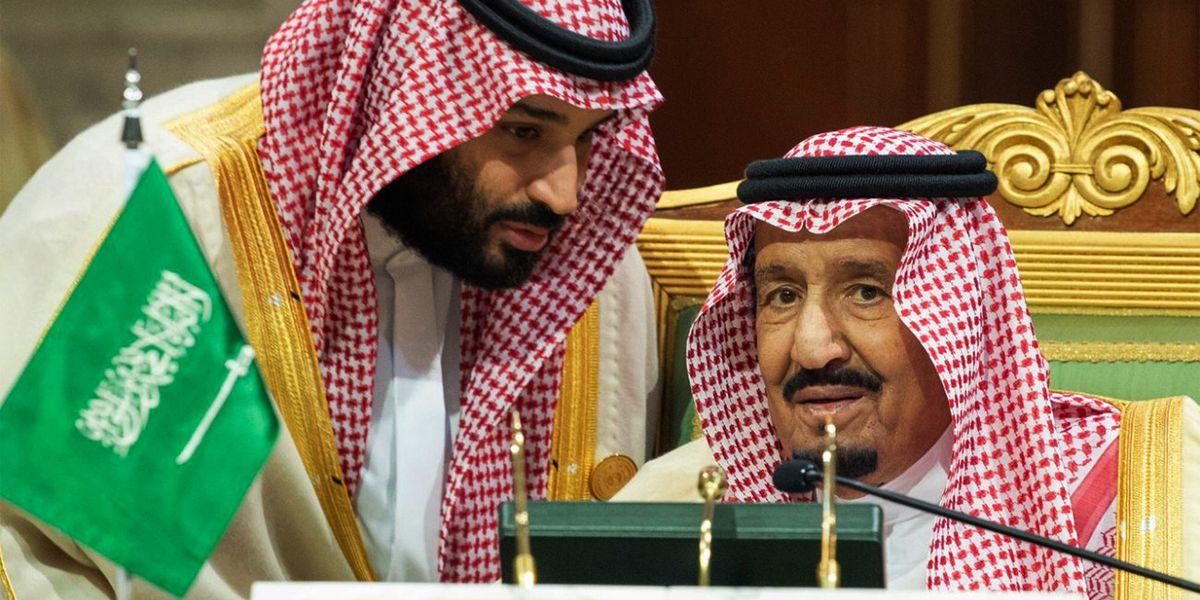 Saudi king orders Cabinet shakeup after Khashoggi's killing