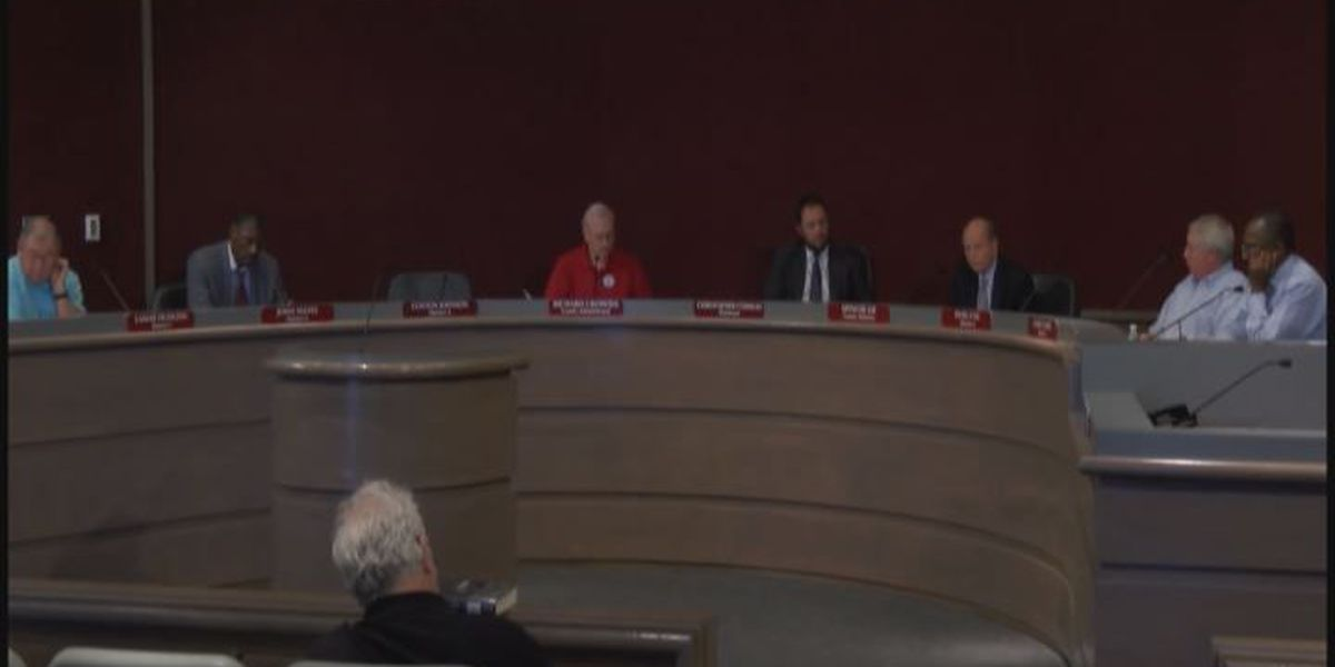 Dougherty County Commissioners settle 15-year legal battle