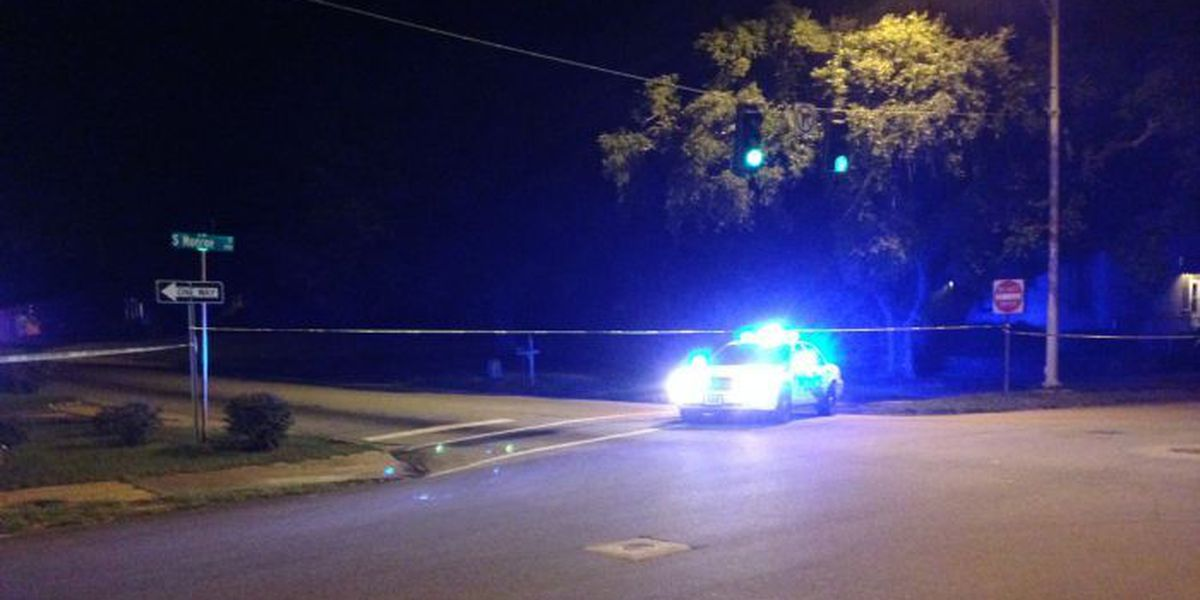 UPDATE: Highland Ave. shooting victim identified