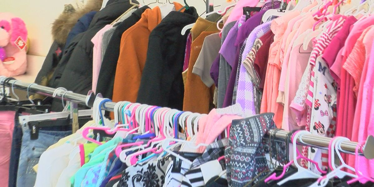 Thrift store that helps domestic violence victims comes to Cordele