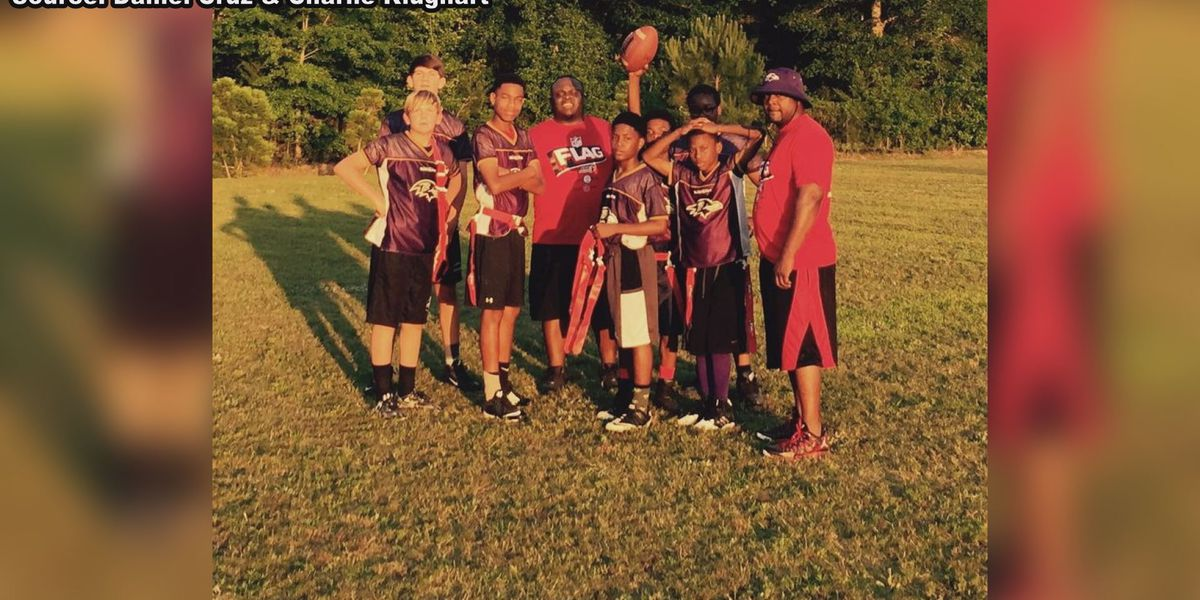 South GA NFL Flag Football League aims to prevent juvenile crime