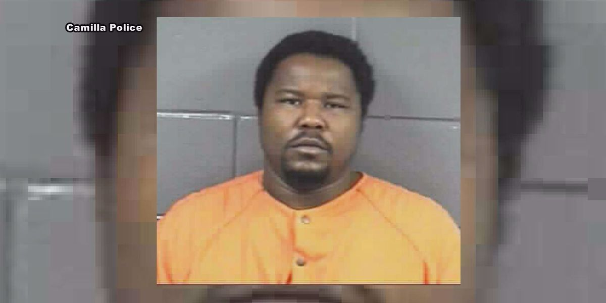 WALB's Most Wanted: Terry Bell