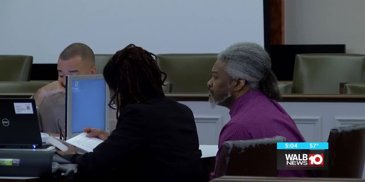 Murder trial for Joseph Jones III continues