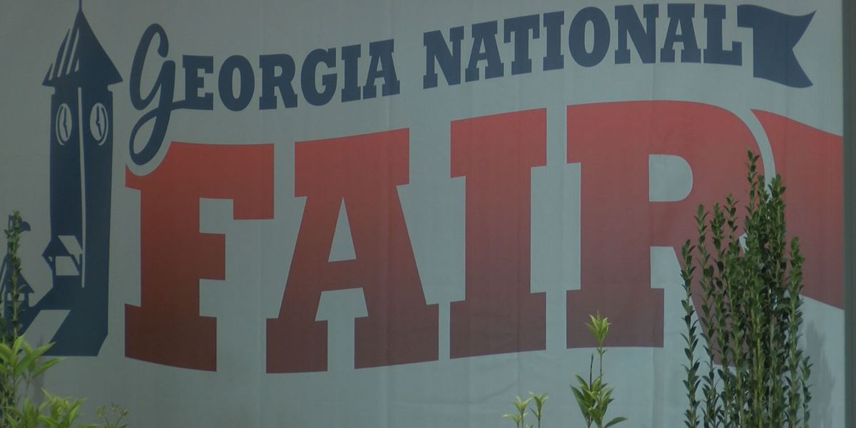 Georgia National Fair festivities canceled for 2020