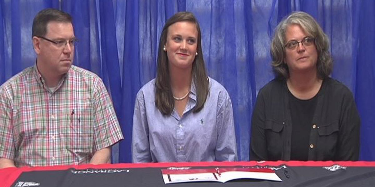 Two Terrell Academy players sign