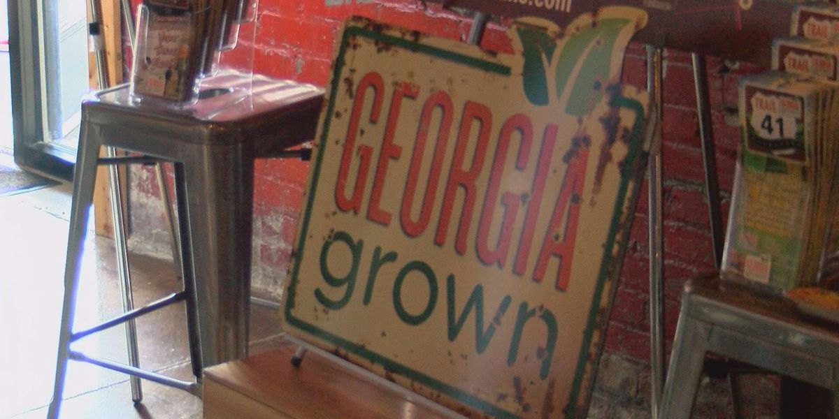Georgia Grown helps agriculture producers collaborate