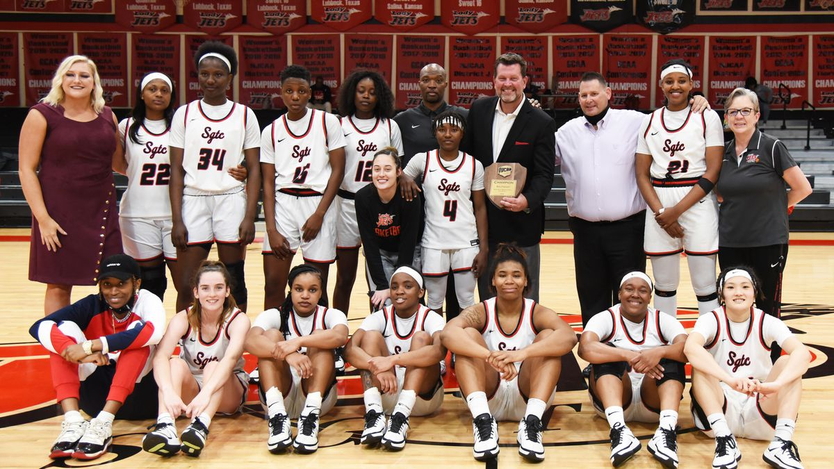 Lady Jets punch ticket for 5th consecutive NJCAA Division I National Tournament trip