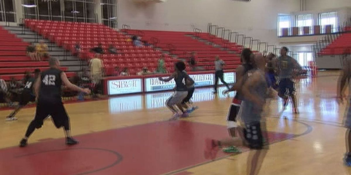 Battle of the South tipping off for 20th year