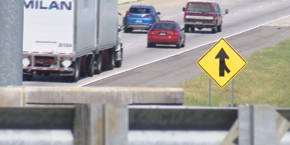 Crisp Co. kicks off campaign for Distracted Driving Awareness Month