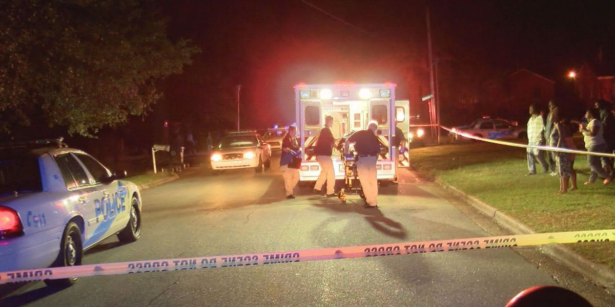 Neighbors concerned of violence in East Albany after early morning shooting