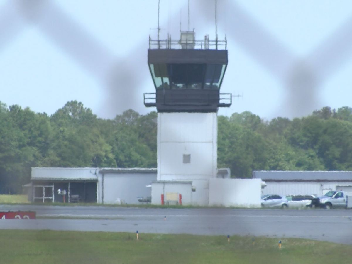 New jobs open at the Southwest Georgia Regional Airport
