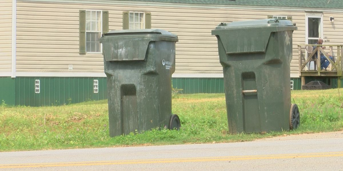 Changes coming to Lee Co. garbage and landfill fees