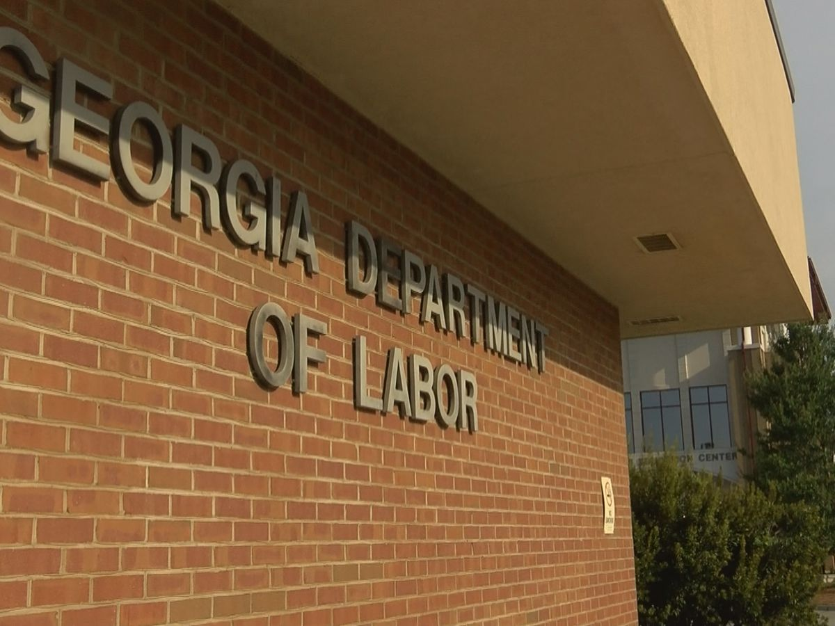 New online verification tool helping Ga. Department of Labor process unemployment claims