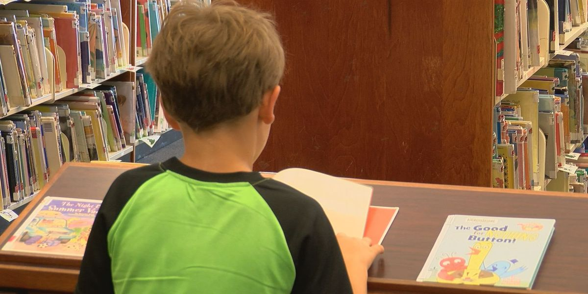 Library offering thousands of free books