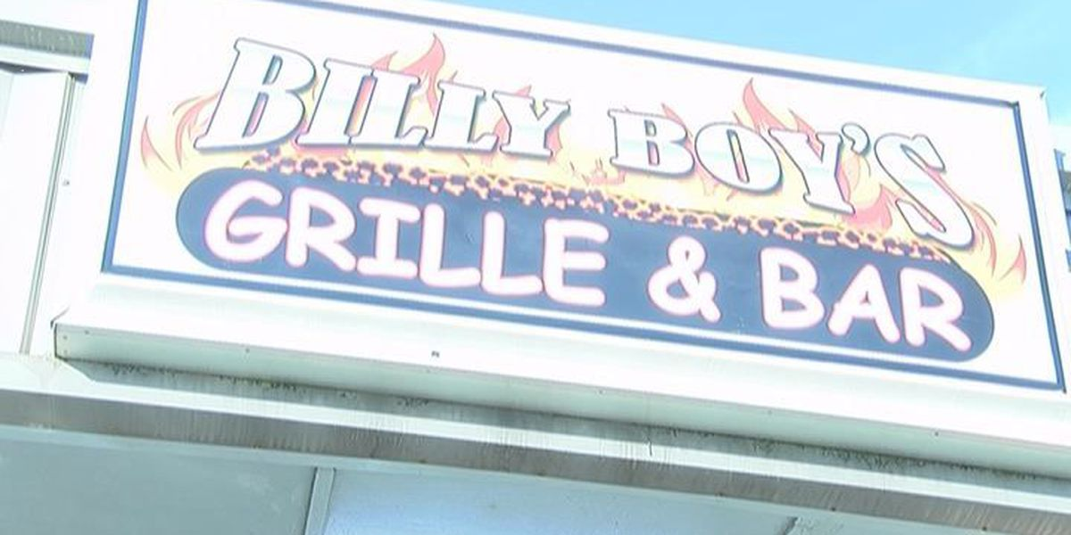 Billy Boy's Wings Bar and Grill is expanding