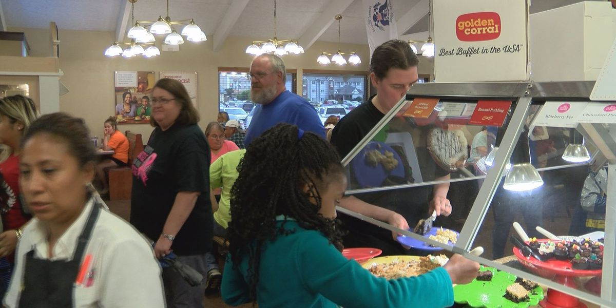 South GA restaurants donate food to shelters