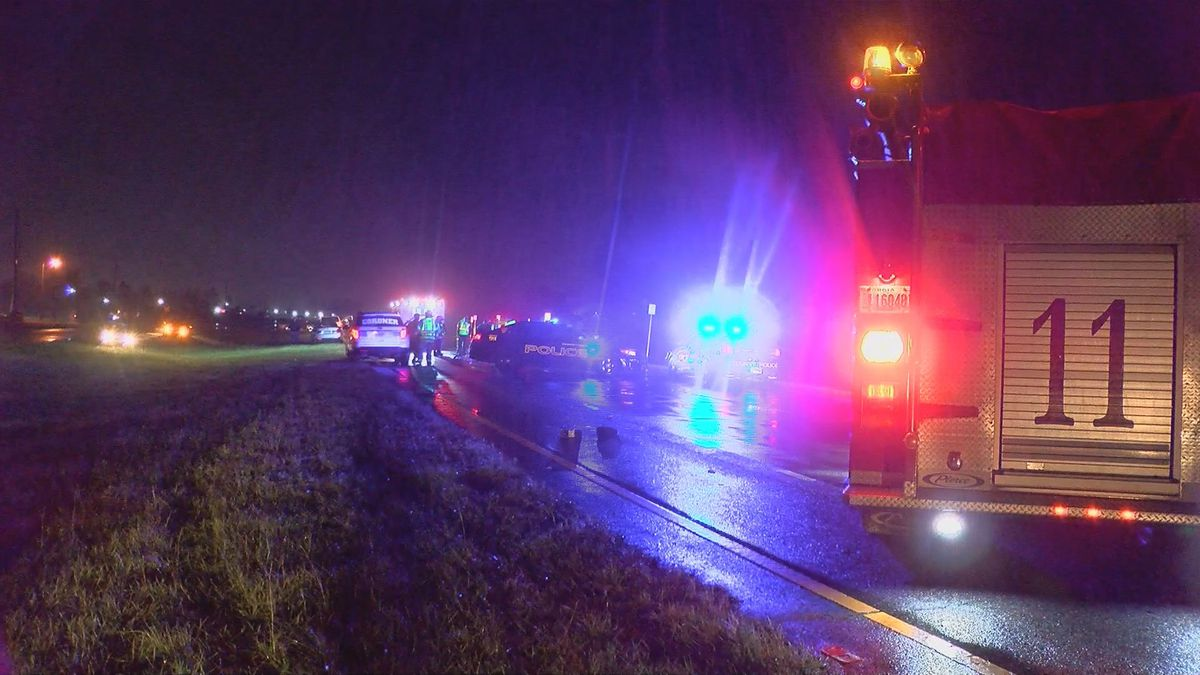 Bicyclist killed in Dougherty Co. crash