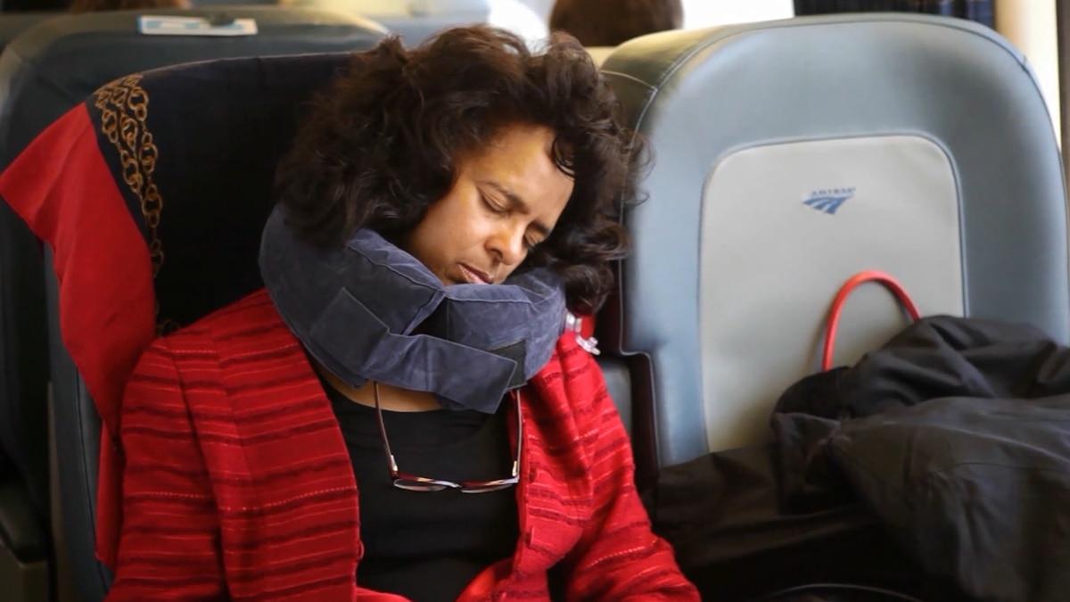 Lack of sleep linked to cardiovascular disease, study says
