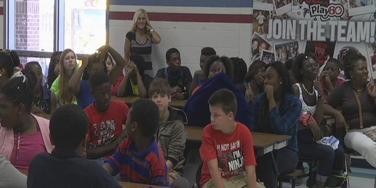 Baker Co. students receive awards