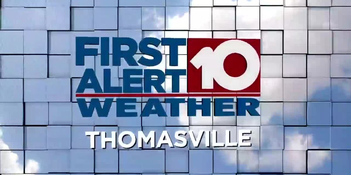 WALB Tville weather update Sept. 24 5 am
