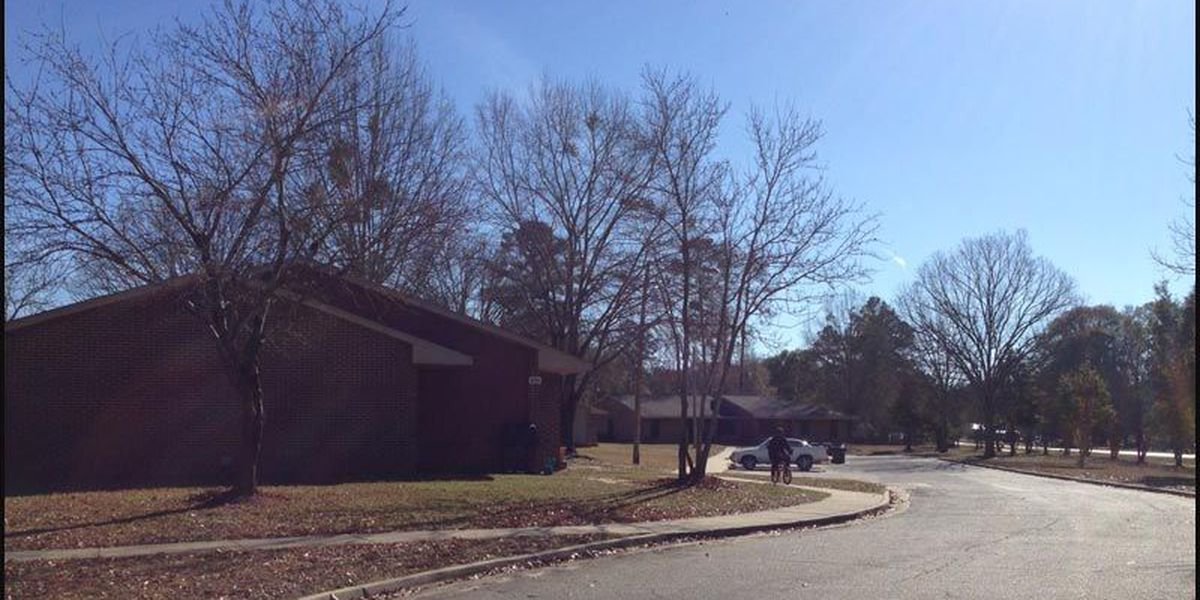 Toddler shot in Cordele, sent to hospital