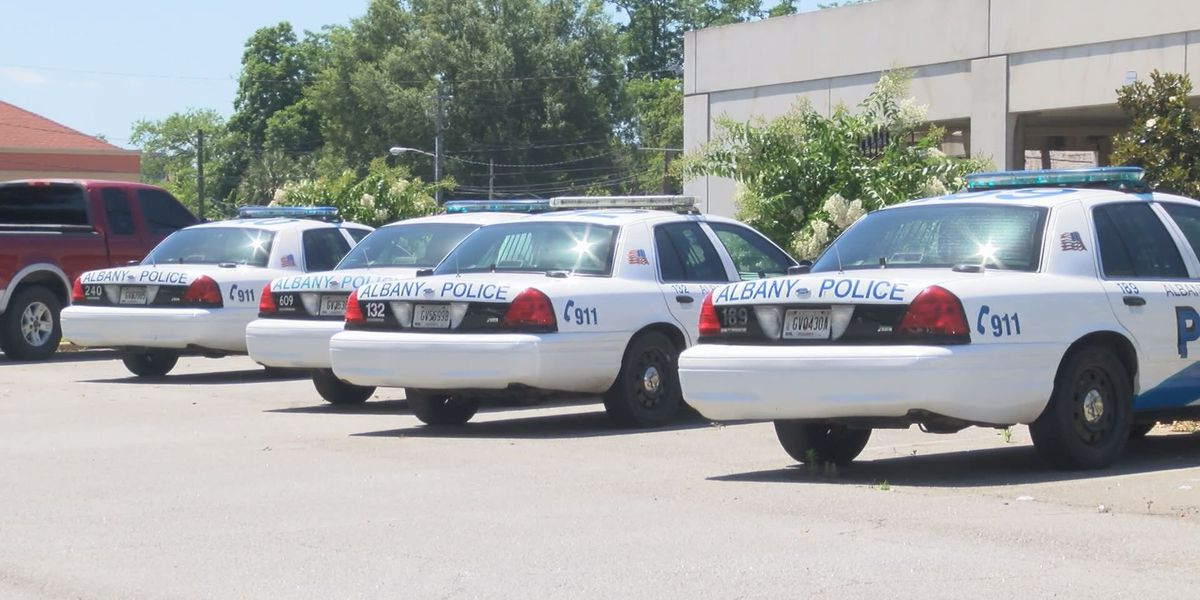 Police Department Job Openings, Crime Concerns