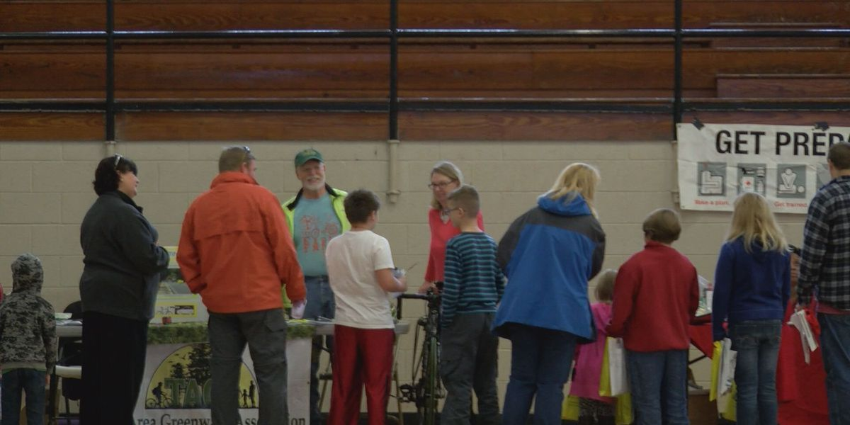 Tift Co. teenager hosts safety learning event