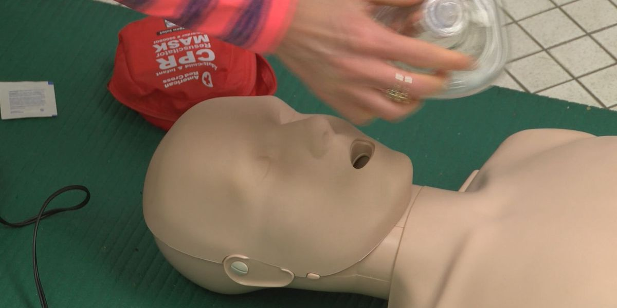 DoCo EMA urge residents to register for emergency training sessions