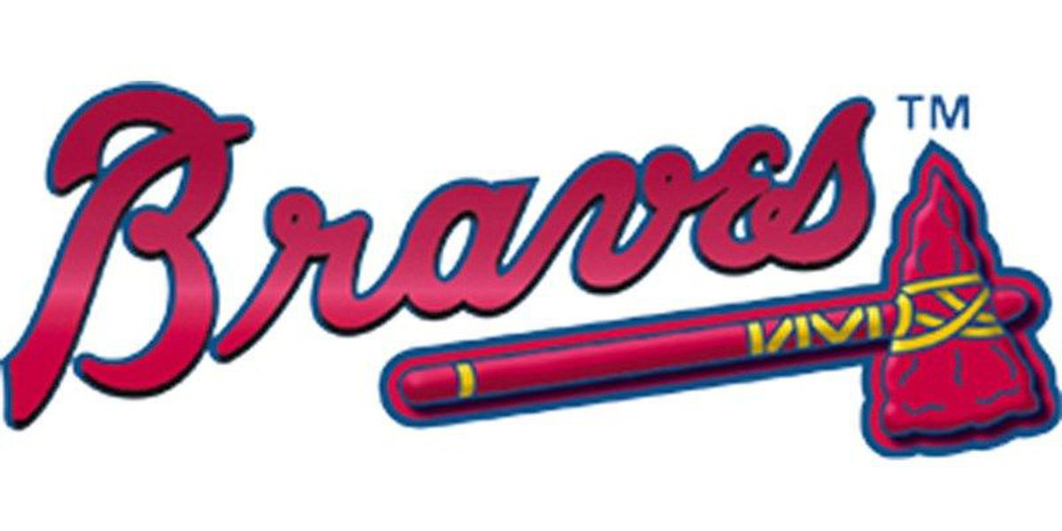Braves dismiss General Manager
