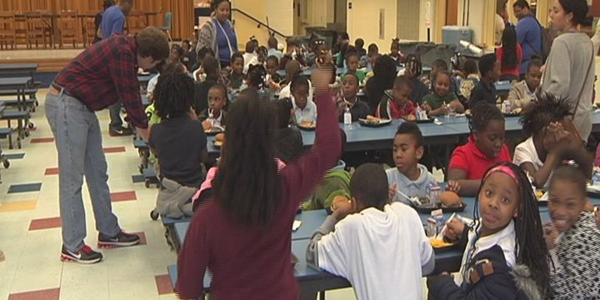 Program helps at-risk students from going hungry