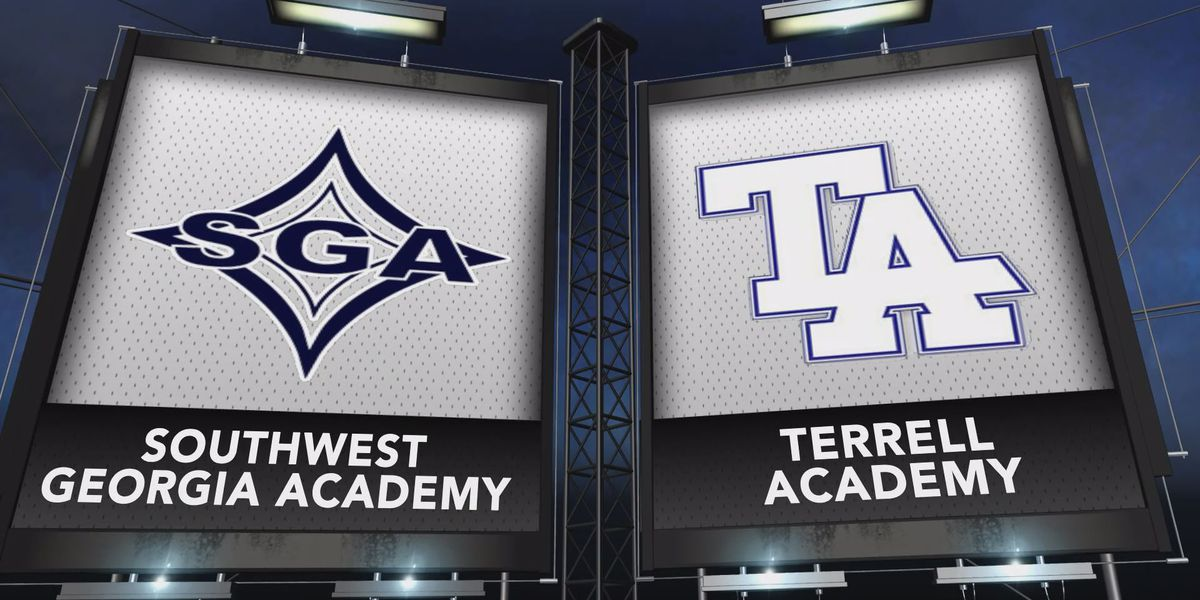 Game of the Week: SGA @ Terrell Academy