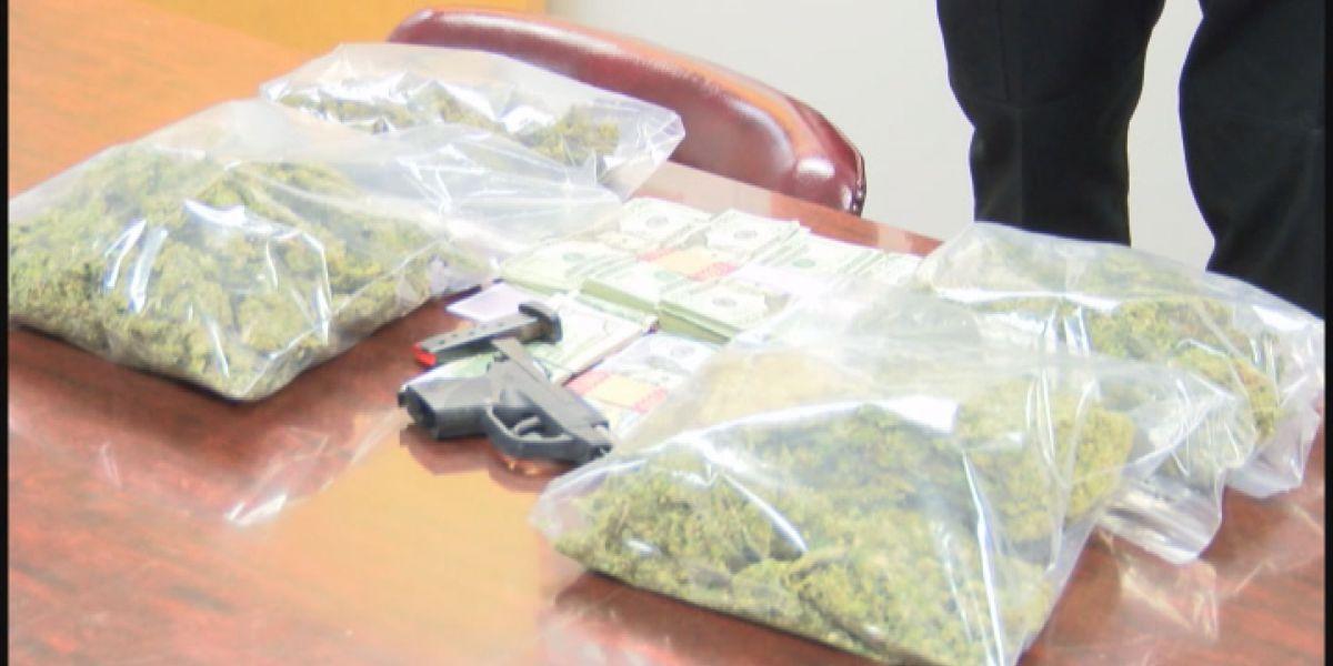 Lee Co. sheriff says deputies will uphold marijuana ruling