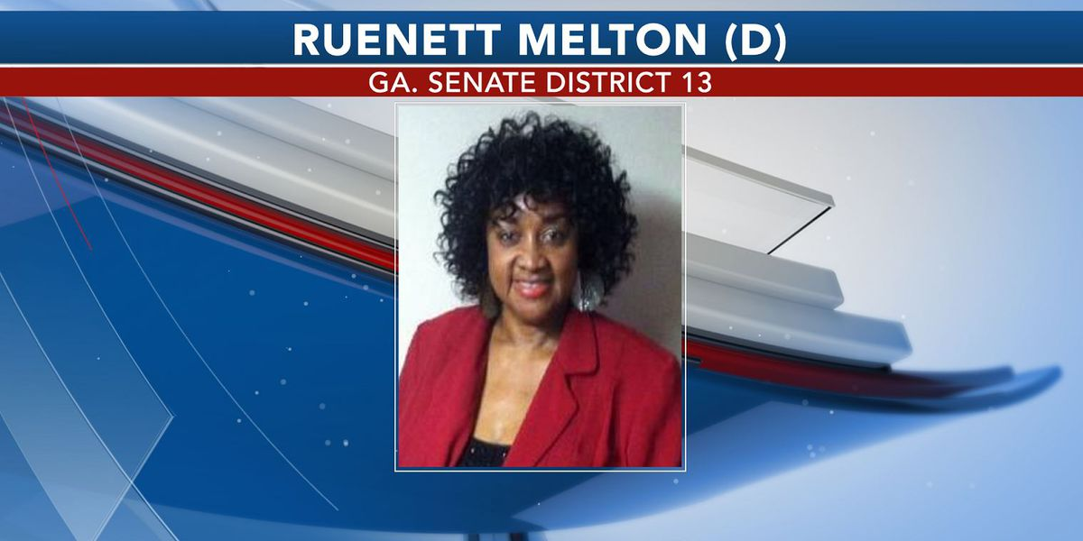 Tifton woman vying for Senate District 13 seat