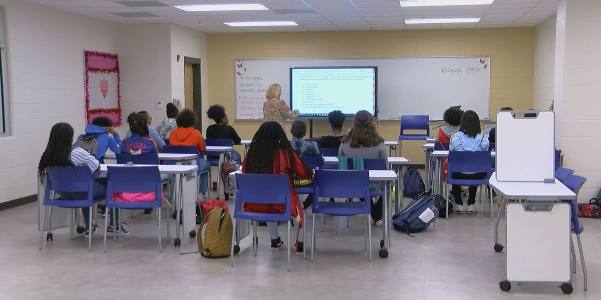 4C Academy students to get new state-of-the-art lab equipment