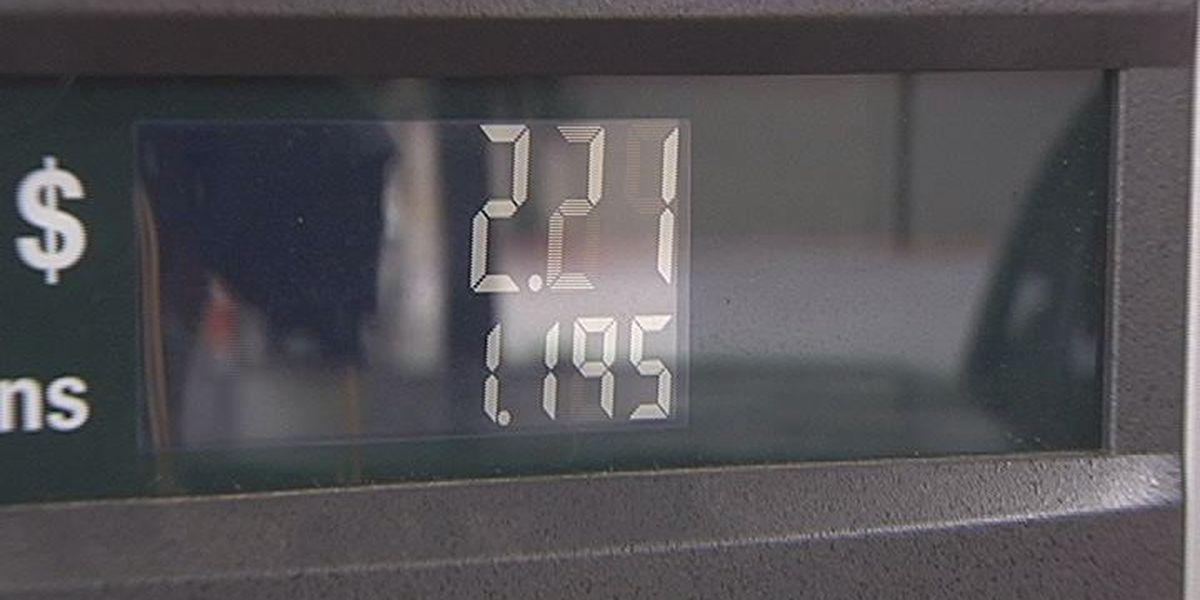 Gas could plummet below $2 a gallon