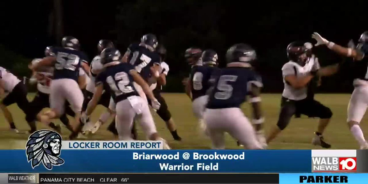 Briarwood vs. Brookwood