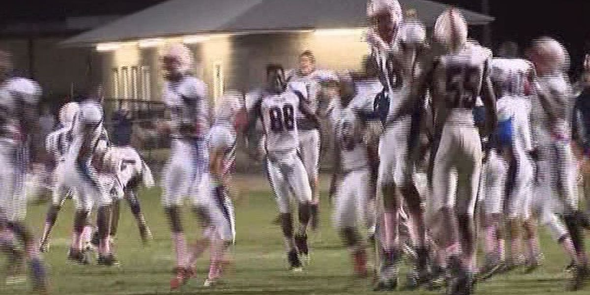 WALB TEAM OF THE WEEK (10/20/15): Brooks Co. upsets Fitzgerald