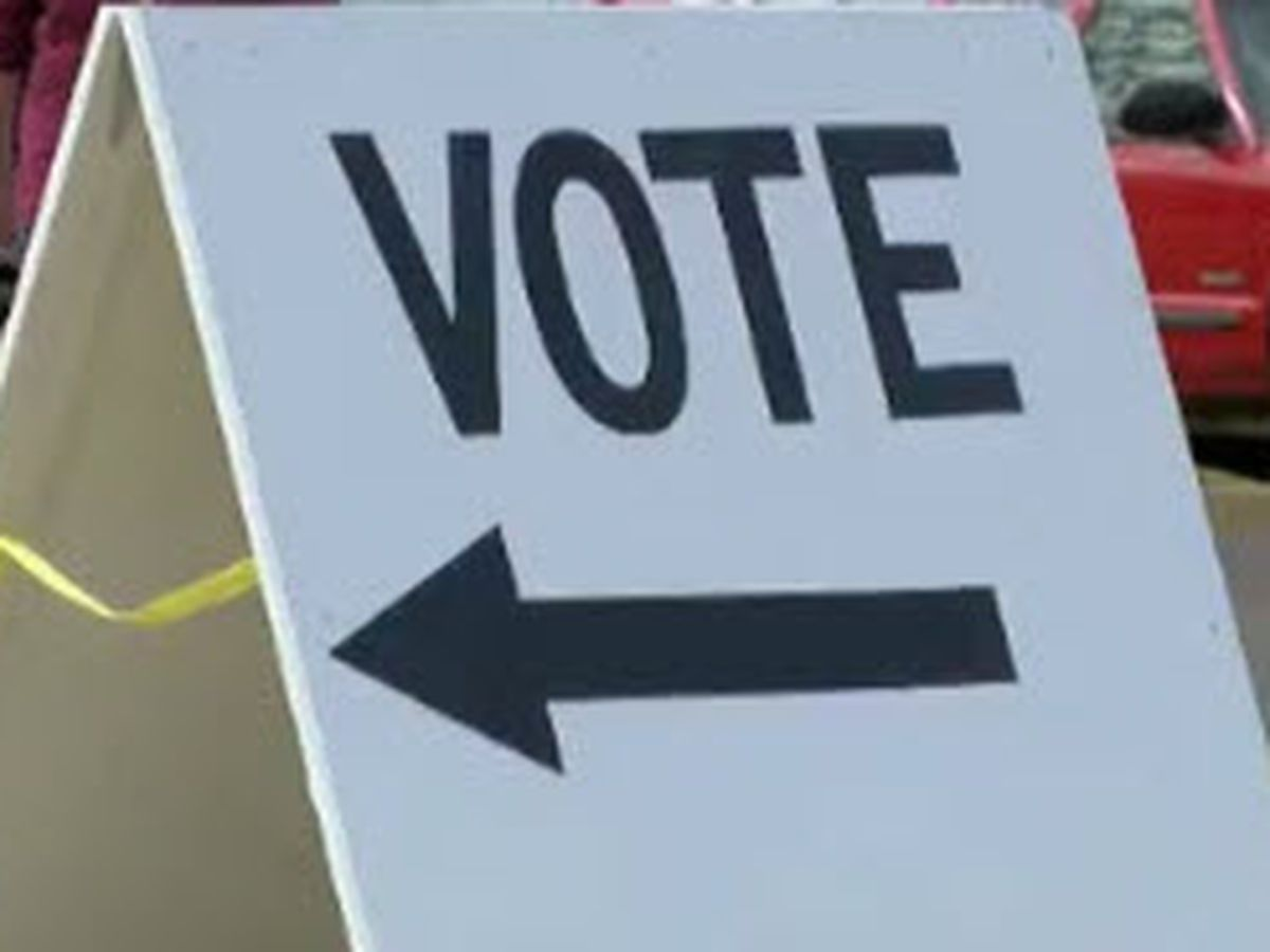 Deal extends voter registration deadline in 4 GA counties