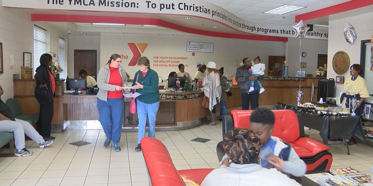 YMCA extends New Year's free registration offer
